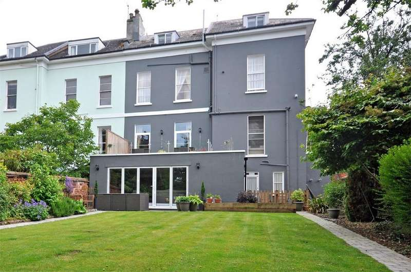 10 Bedrooms Semi Detached House for sale in Cheltenham, Gloucestershire