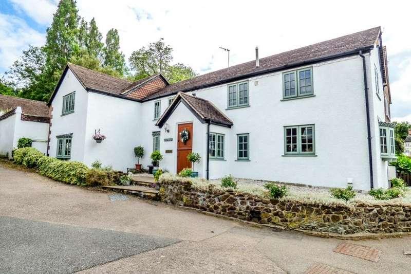 3 Bedrooms Detached House for sale in Lidlington, Beds, MK43 0RN