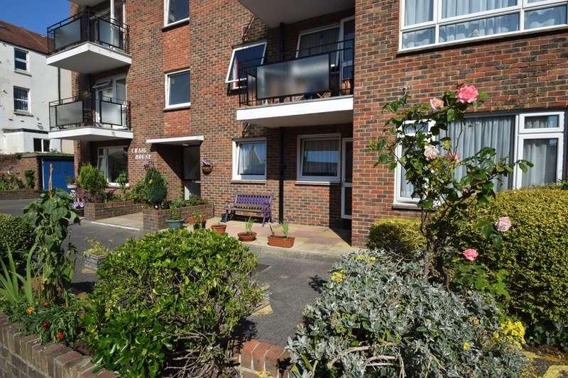 1 Bedroom Flat for sale in Marmion Avenue, Southsea, PO5