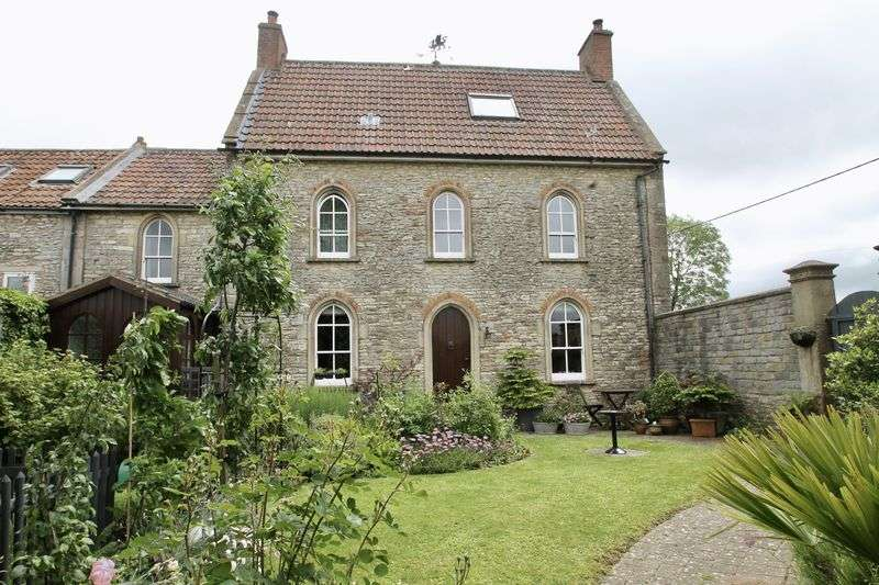 5 Bedrooms Property for sale in East Compton, Shepton Mallet