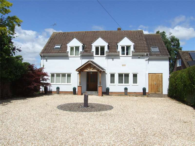 4 Bedrooms Detached House for sale in Church Road, Cheltenham, Gloucestershire, GL51