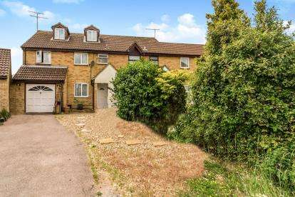 5 Bedrooms End Of Terrace House for sale in The Pastures, Stevenage, Hertfordshire, England