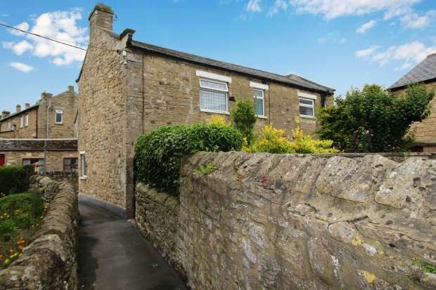 2 Bedrooms Detached House for sale in Low Startforth Road, Barnard Castle, Durham, DL12 9AU