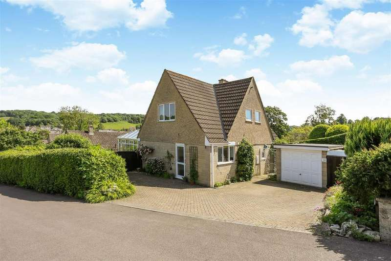 4 Bedrooms House for sale in Orchard Mead, Nailsworth, Stroud