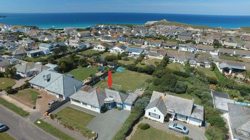 4 Bedrooms Property for sale in Bonython Road, Newquay