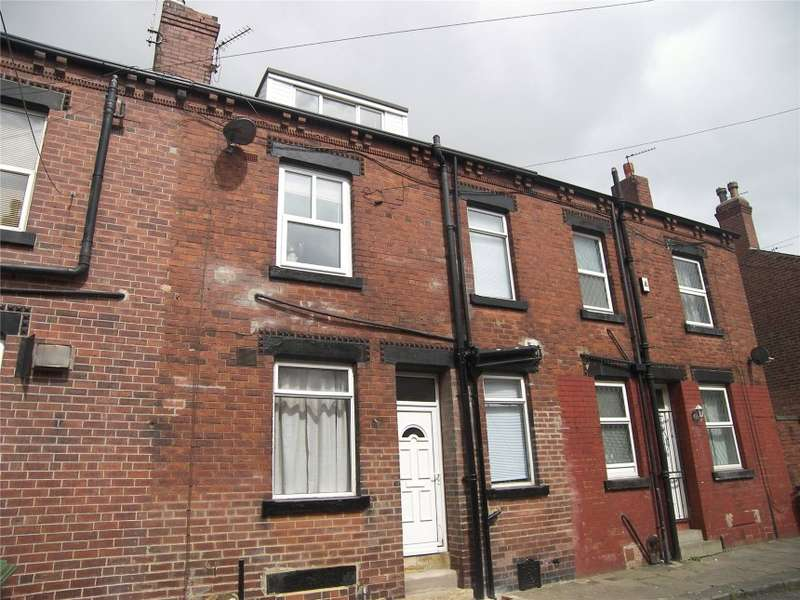 3 Bedrooms Terraced House for sale in 20 Noster View, Leeds