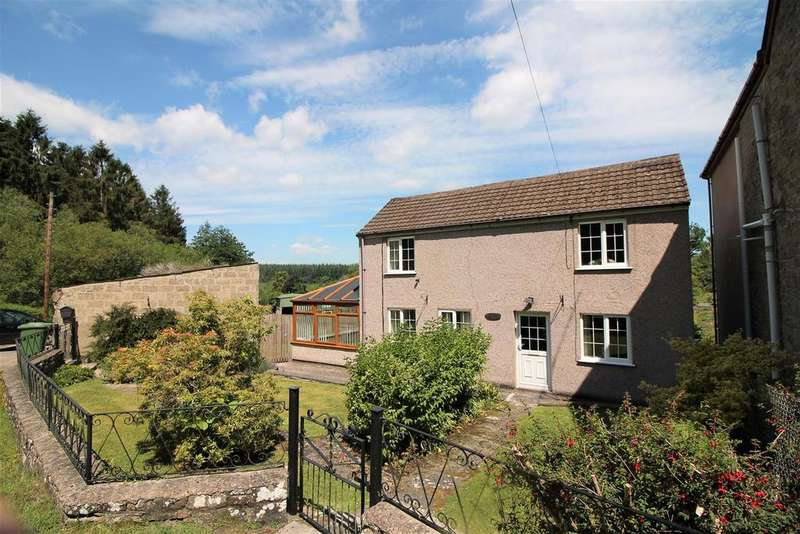 3 Bedrooms Detached House for sale in Sun Green Road, Bream, Lydney