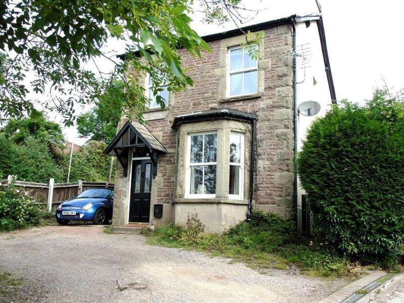 3 Bedrooms Detached House for sale in Bream Road, Lydney