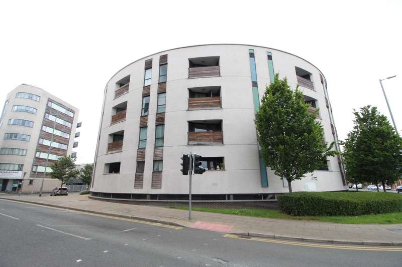 2 Bedrooms Apartment Flat for sale in Life Building, 1 Boston Street, Manchester, M15