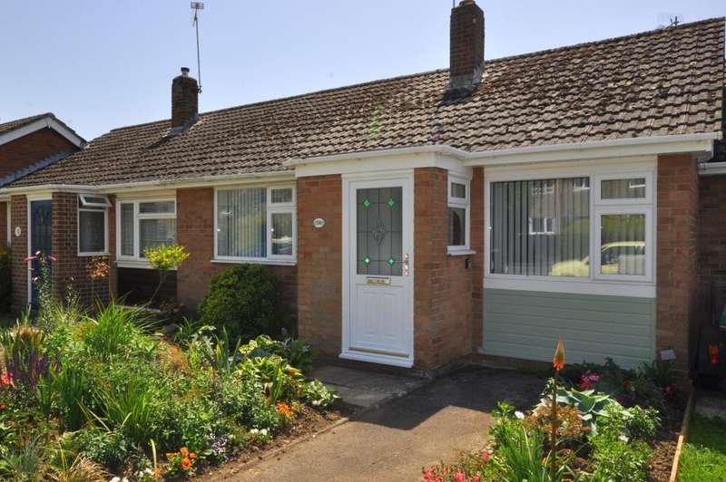 2 Bedrooms Bungalow for sale in Hightown Gardens, Ringwood