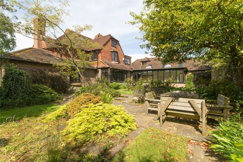 5 Bedrooms Detached House for sale in Lindfield Road, Ardingly