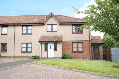 1 Bedroom Flat for sale in Foundry Wynd, Kilwinning