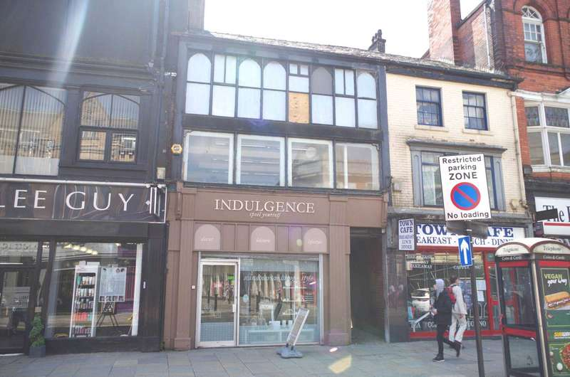 Mixed Use Commercial for rent in Deansgate, Bolton
