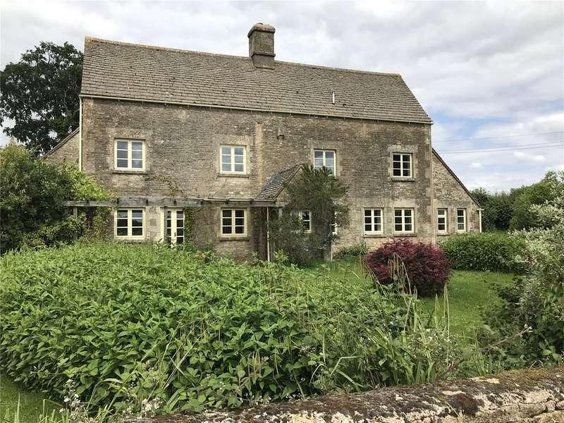 4 Bedrooms Detached House for rent in Duntisbourne Abbotts, Cirencester, GL7 7LD