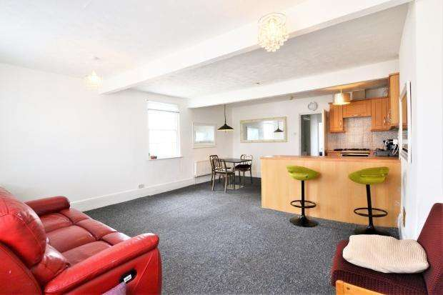 2 Bedrooms Apartment Flat for sale in St James's Street, BRIGHTON, BN2