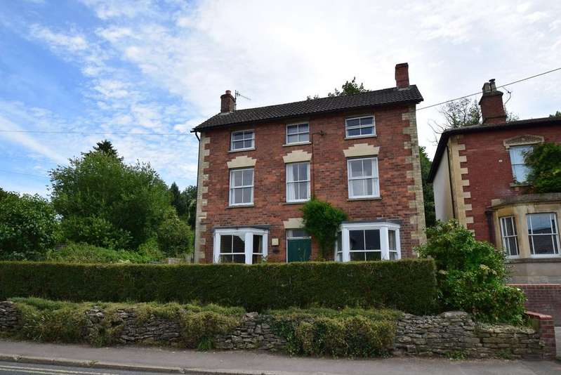 4 Bedrooms Detached House for sale in Old Bristol Road , Nailsworth, GL6