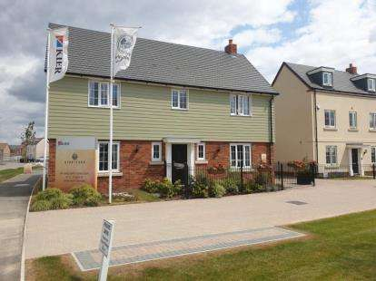 4 Bedrooms Detached House for sale in Bishop's Stortford, Hertfordshire