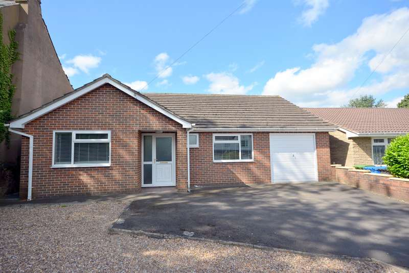 3 Bedrooms Detached Bungalow for sale in Newbold Back Lane, Brockwell, Chesterfield, S40