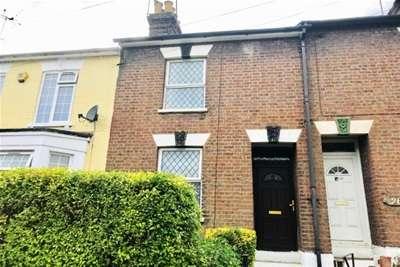3 Bedrooms House for rent in Salisbury Road, LU1