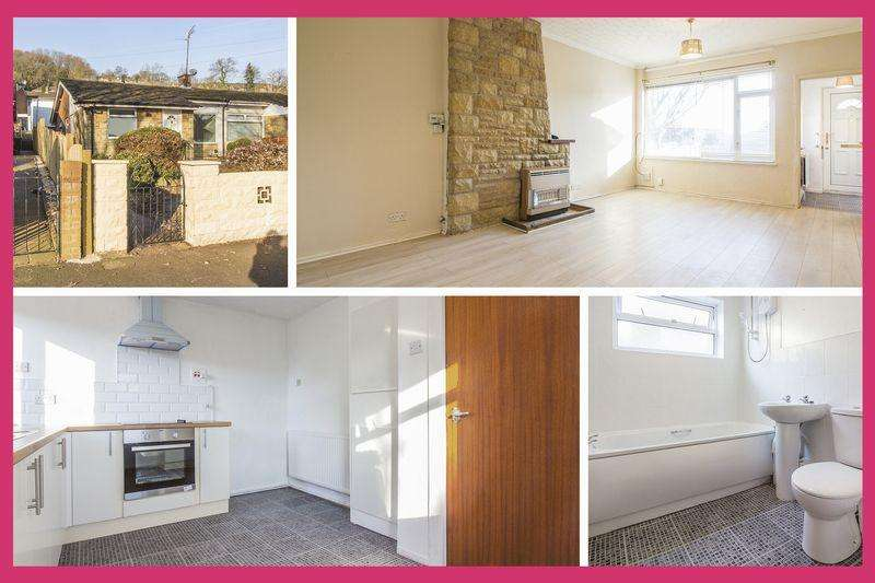 3 Bedrooms Semi Detached Bungalow for sale in Chepstow Road, Newport - REF#00005439 - View 360 Tour At: