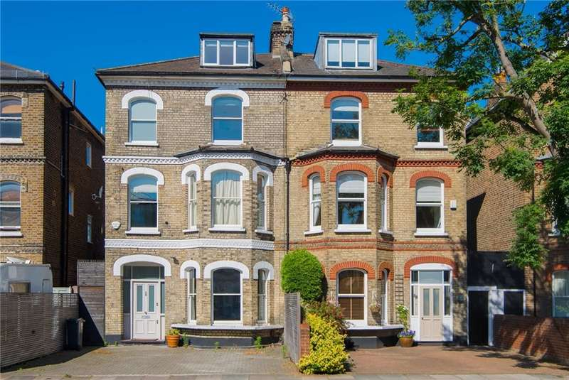6 Bedrooms House for rent in Burlington Road, Chiswick, W4
