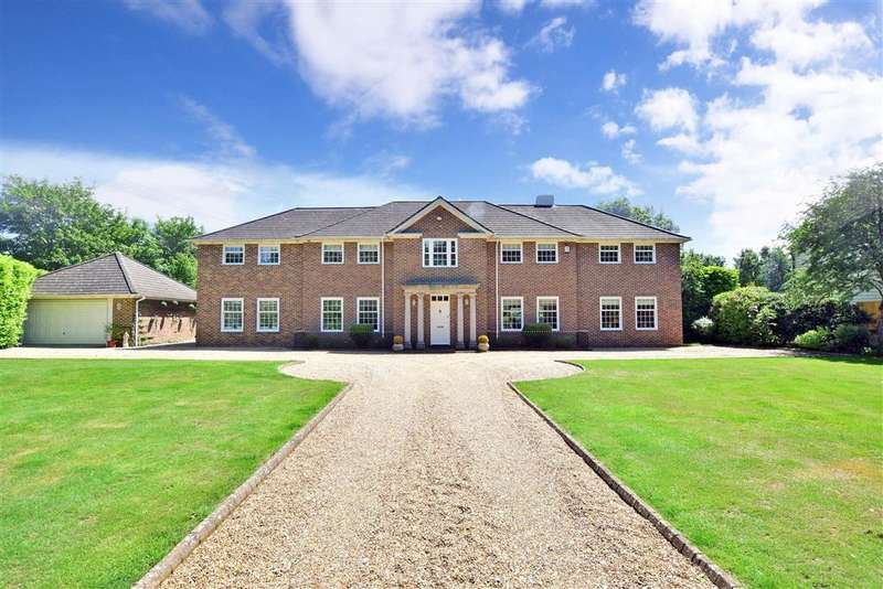 5 Bedrooms Detached House for sale in Stodmarsh Road, , Canterbury, Kent
