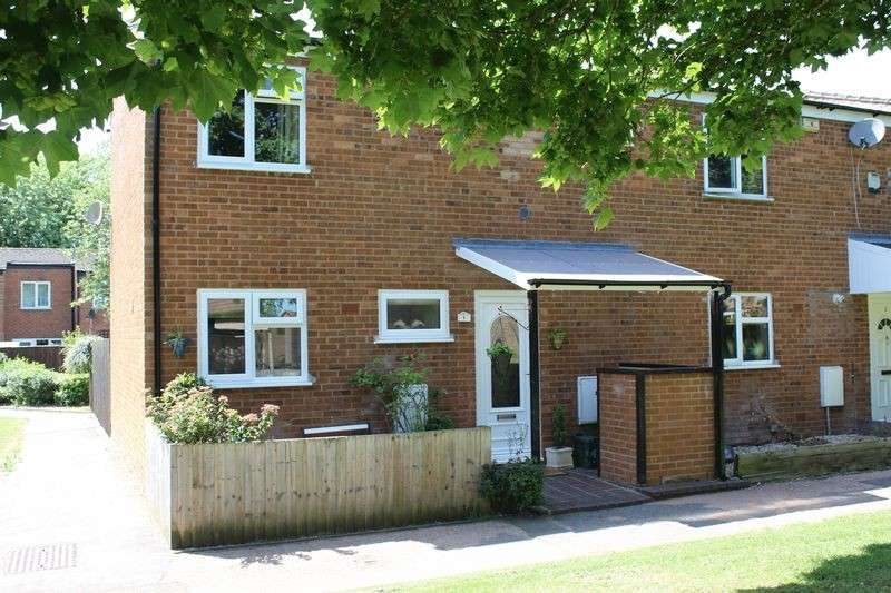 3 Bedrooms Property for sale in Tandey Walk, Innsworth, Gloucester