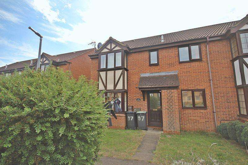 2 Bedrooms Mews House for sale in Millwright Way, Flitwick