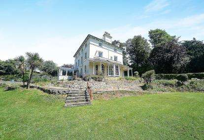 15 Bedrooms Detached House for sale in Torquay, Devon