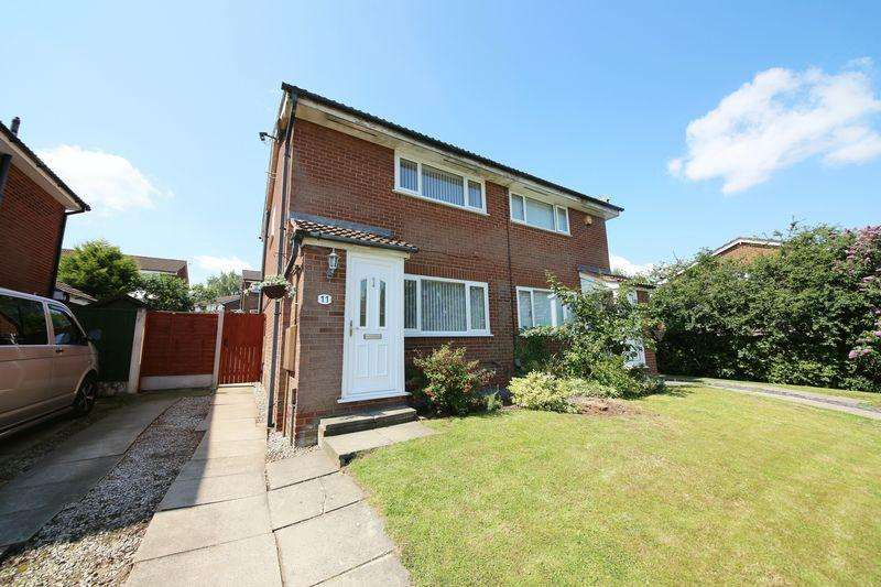 2 Bedrooms House for rent in Sawley Close, Runcorn