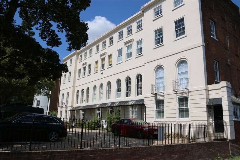 2 Bedrooms Maisonette Flat for sale in Heritage Court, Castle Hill, Reading, Berkshire, RG1