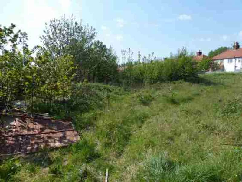 Land Commercial for sale in Cherry Tree Road Marton Blackpool