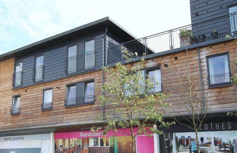 2 Bedrooms Flat for sale in Balloch Road, Balloch
