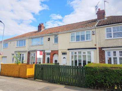 3 Bedrooms Terraced House for sale in The Link, Ormesby, Middlesbrough