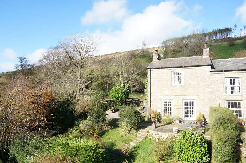 2 Bedrooms Cottage House for sale in Paradise Cottage, Garsdale