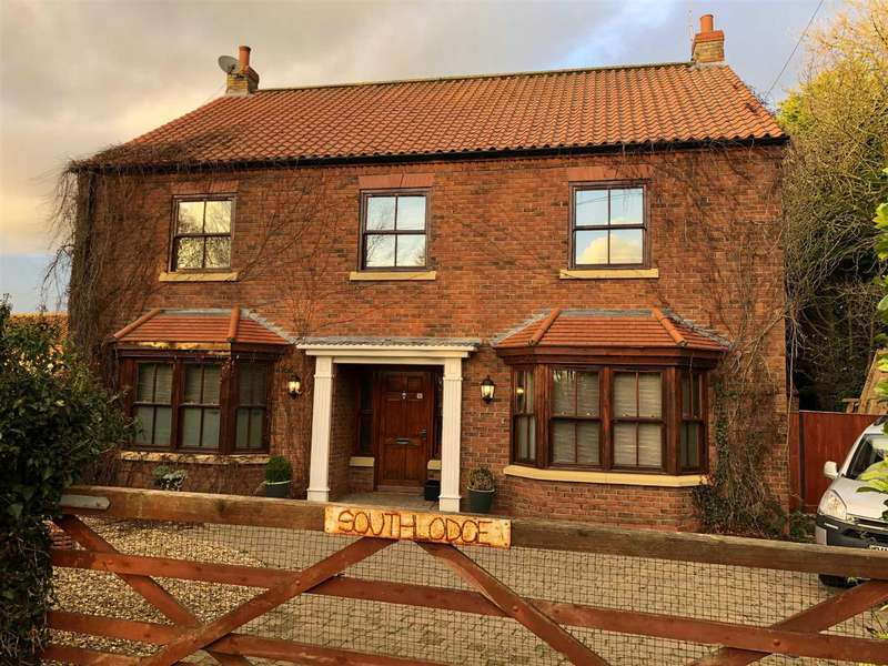 6 Bedrooms Detached House for sale in Wansford