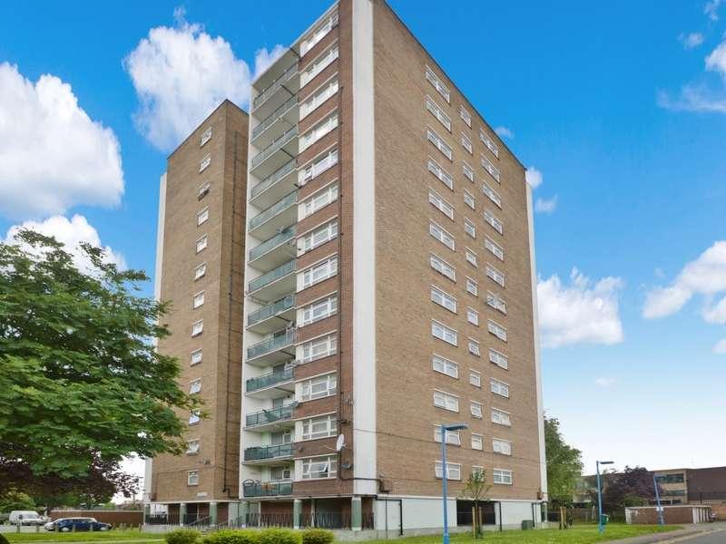 2 Bedrooms Flat for sale in Rennie Estate, South Bermondsey SE16