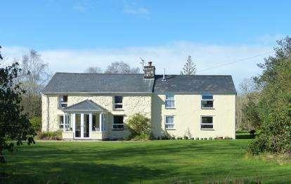 3 Bedrooms Detached House for sale in Llannor, Pwllheli, Gwynedd, LL53