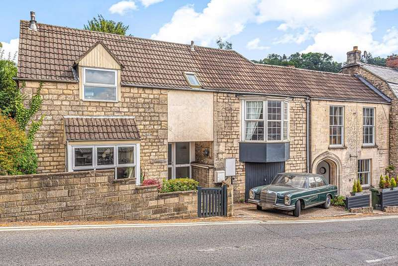 5 Bedrooms Unique Property for sale in Spring Hill, Nailsworth, Stroud, GL6