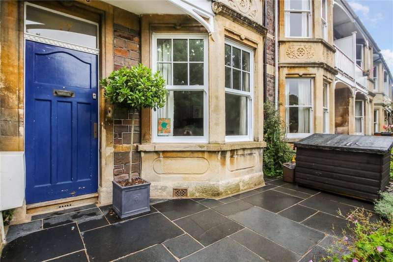 5 Bedrooms Terraced House for rent in Frayne Road, Southville, BS3