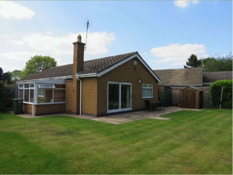 3 Bedrooms Property for sale in Ratliffe Road, Rugby