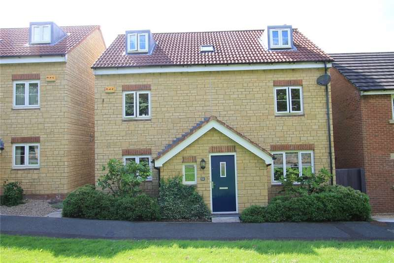 5 Bedrooms Detached House for sale in Murray Park, Stanley, County Durham, DH9