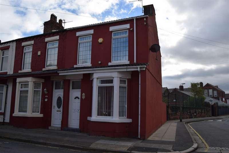 2 Bedrooms Property for sale in Astor Street, Liverpool, L4 5RR