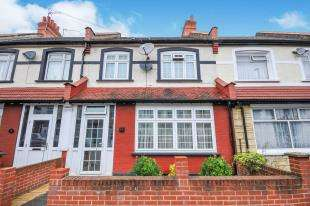 5 Bedrooms Terraced House for sale in Malvern Road, Thornton Heath
