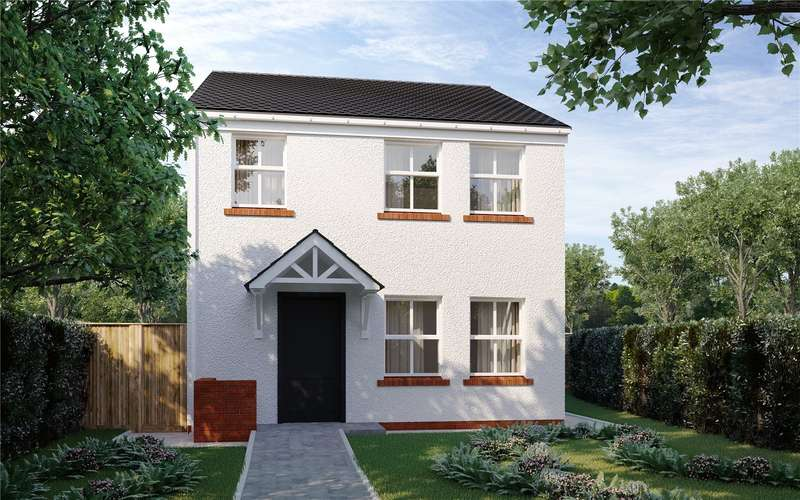 3 Bedrooms Detached House for sale in Town Lane, Hale Village, Liverpool, L24