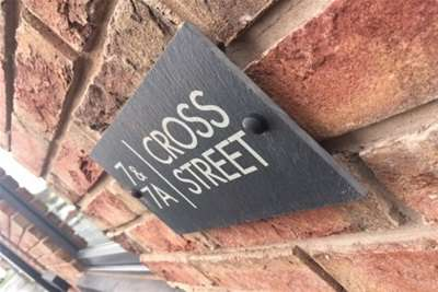 2 Bedrooms Flat for rent in Cross Street Apartments, Off Winckley Square, Preston City Centre