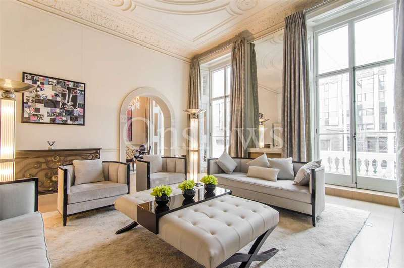 2 Bedrooms Apartment Flat for rent in Princes Gate, Exhibition Road, London
