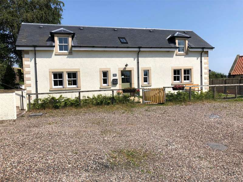 4 Bedrooms Detached House for sale in School Brae, Letham, Cupar, Fife, KY15