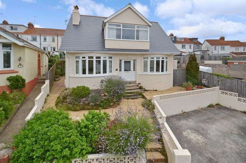 4 Bedrooms Property for sale in Boundary Road Chelston, Torquay