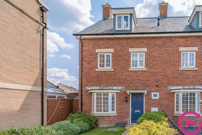 4 Bedrooms Terraced House for sale in Chestnut Road, Gloucester